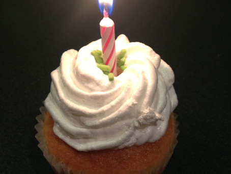 Happy Birthday Prairie Style File!
