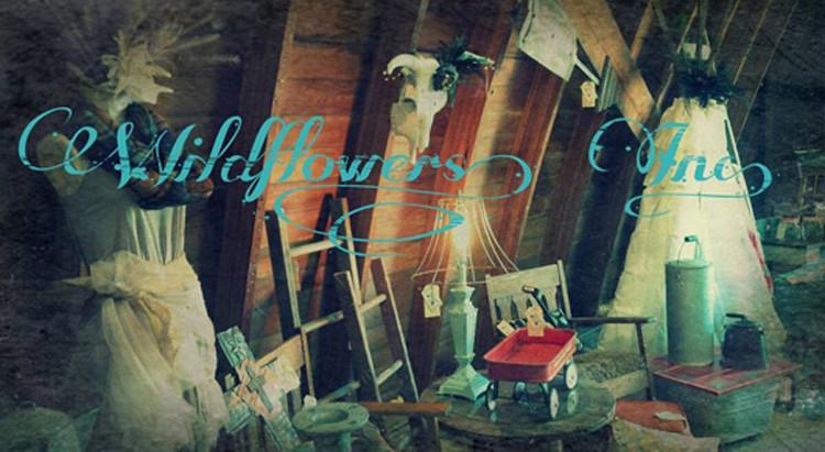 In Studio With Tesa Klein of Wildflowers, Inc.
