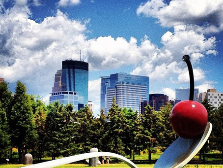 The Most Photogenic Places In Minneapolis
