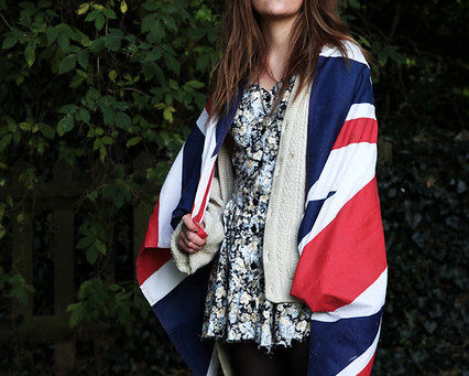 The Style Olympics: Great Britain