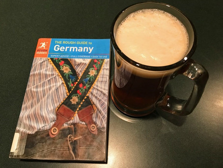 From The American Heartland To Thuringia, The Heart Of Germany