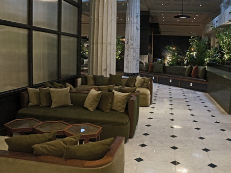Hotel Emery: An Urban Jungle In Downtown Minneapolis