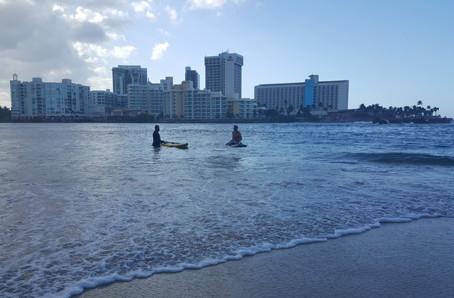 Why I Loved San Juan, Puerto Rico
