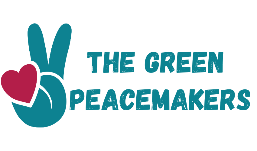 Copy of The Green Peacemakers new logo g