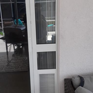 armorflex panel in sliding glass door.jp