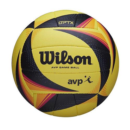 OPTX AVP Game Volleyball