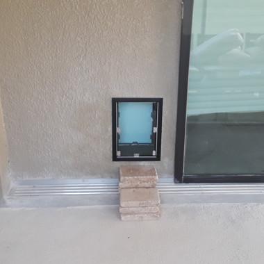 dog door in wall outside.jpg