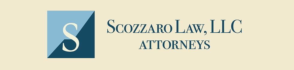 SCOZZARO LAW, LLC ATTORNEYS