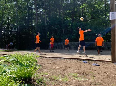 NYACEP Volleyball Tourney