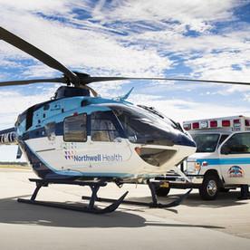 Sky Health and Northwell