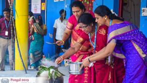 Pongal Celebration 2019