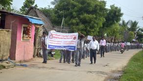 Plastic Awareness Rally