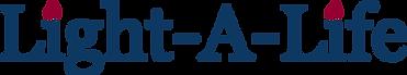 Light-A-Life Logo