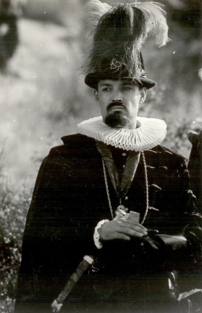 Дон Хуан Австрийский