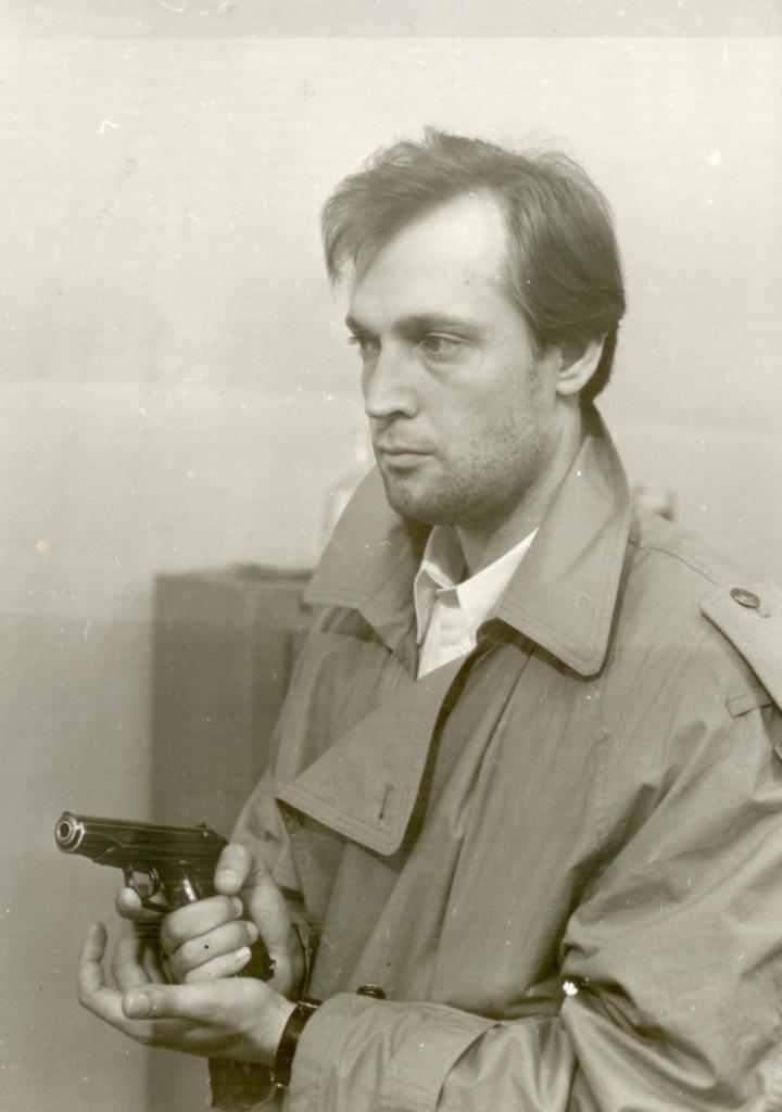 Анрей Крутицкий