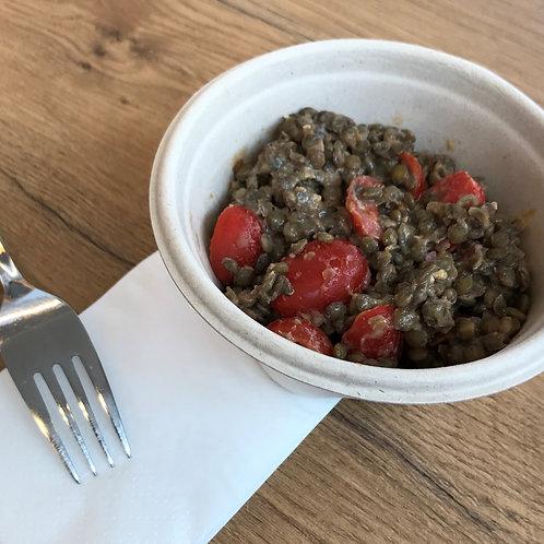Salade de Lentille du Puy