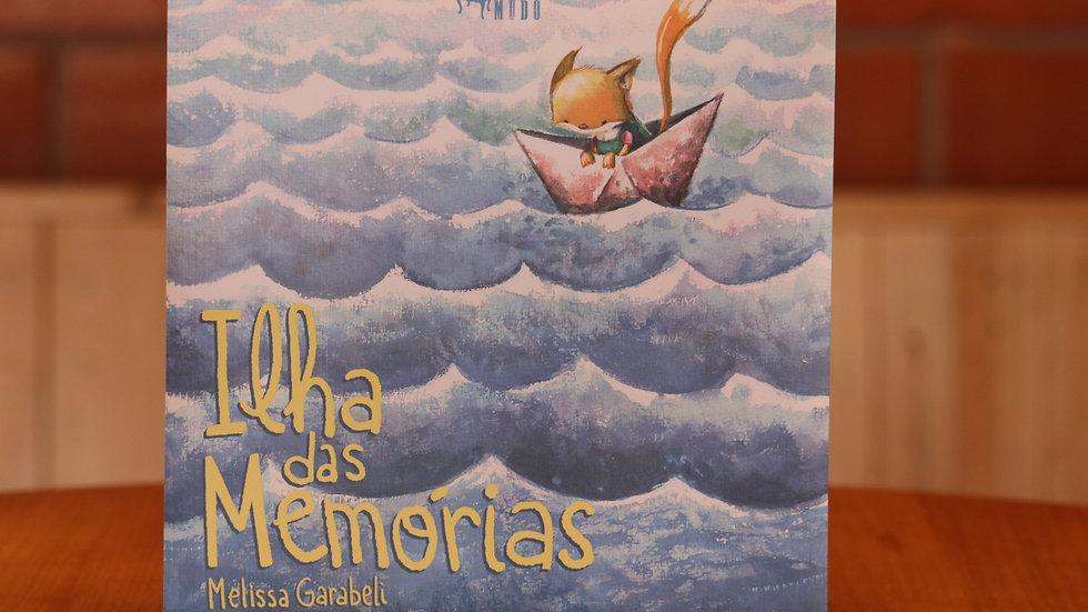 ILHA DAS MEMÓRIAS