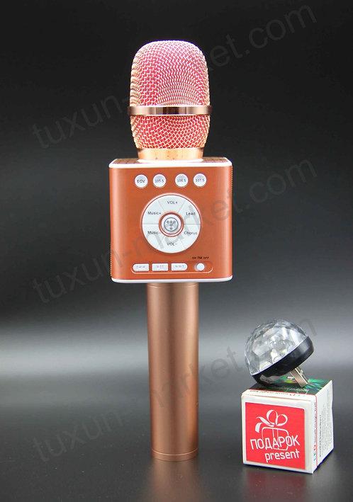 Tuxun Q12 Розовый(мощность 12Вт) Время работы до 12 часов