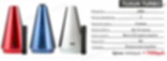 микрофон с колонкой для караоке TUXUN TURBO