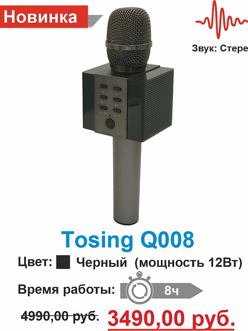 Tosing Q008 Черный