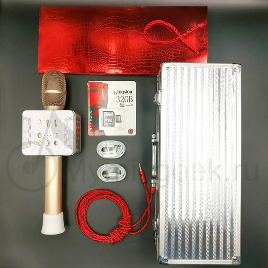 комплектация и подарки Tosing 016