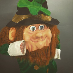 Shamus is ready! Are you! www.theirishdrinkingteam