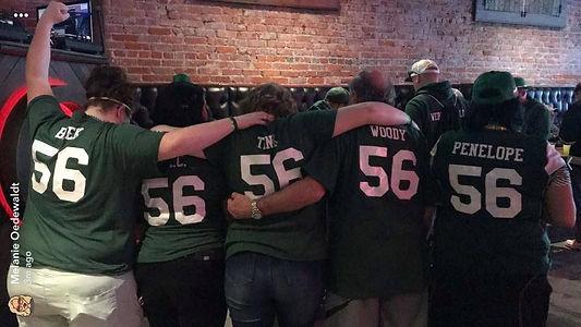 the irish drinking team