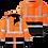 Thumbnail: CornerStone® - ANSI 107 Class 3 Waterproof Parka   Shamrock