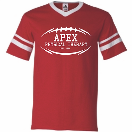 Sleeve Stripe Jersey   Apex PT