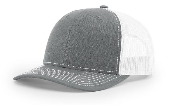 Richardson Trucker Hat 112 | Youth Sizes