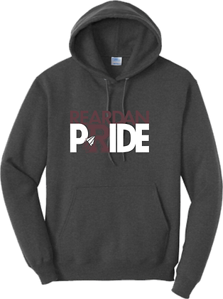 Reardan Pride Hoodie | Reardan Alumni