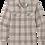 Thumbnail: Ladies Long Sleeve Ombre Plaid Shirt   Vanessa Behan