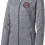 Thumbnail: Ladies Digi Stripe Fleece Jacket   Reardan Staff