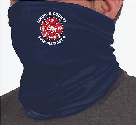 Neck Gaitor | Reardan Fire & Rescue