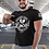 Thumbnail: Support Your Local Boxing Tee with Sleeve | Slug Wear