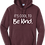 Thumbnail: Adult Hoodie | It's Cool to be Kind