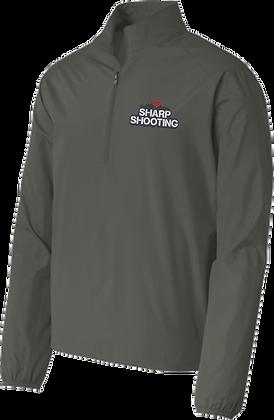 Zephyr 1/2-Zip Pullover   Sharp Shooting