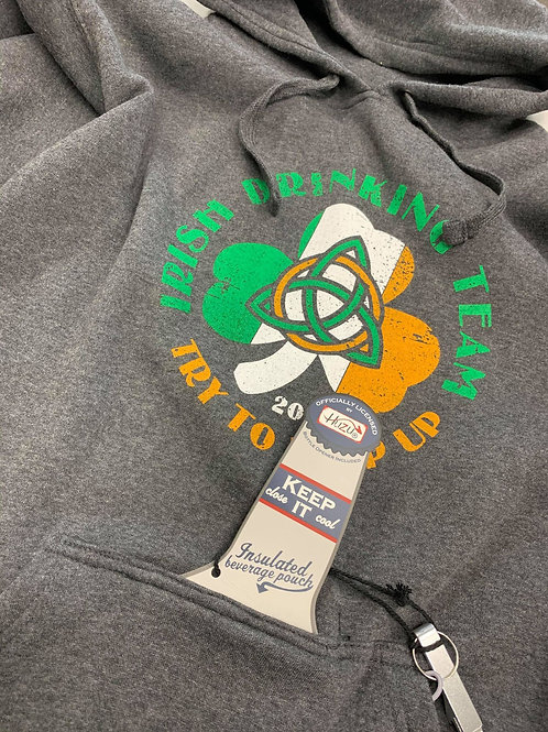 **LIMITED RELEASE** IDT 2021 Tailgate Hoodie