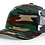 Thumbnail: Richardson Trucker Hat 112PM | Stars & Stripes Collection