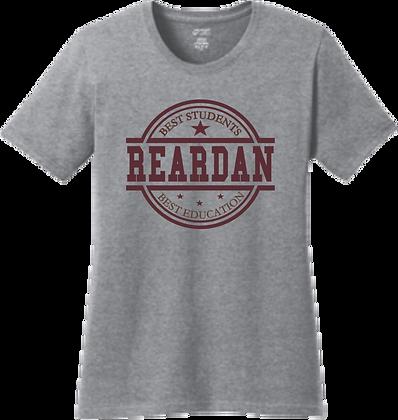 Ladies Tee | Reardan Staff
