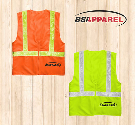 Port Authority® Enhanced Visibility Vest