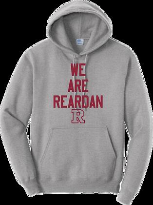 We Are Reardan | Adult Hoodie