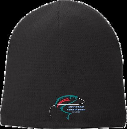 Fleece-Lined Beanie Cap | FFC