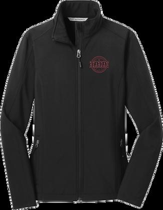 Ladies Soft Shell Jacket | Reardan Staff