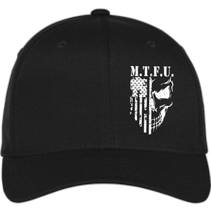 MTFU | Flexfit Hat