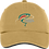 Thumbnail: Sandwich Bill Cap with Striped Closure | FFC