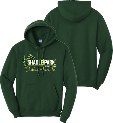 Shadle Park Chamber Orchestra | Adult Hoodie