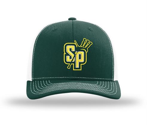 Richardson Trucker Hat | Shadle Park Band