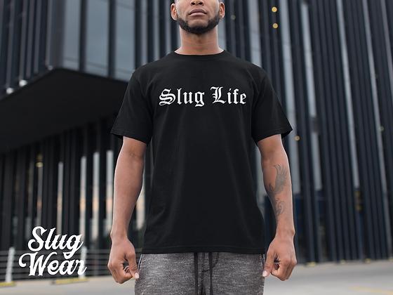 Slug Life Tee   Slug Wear