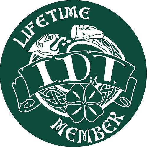 Lifetime IDT Patch